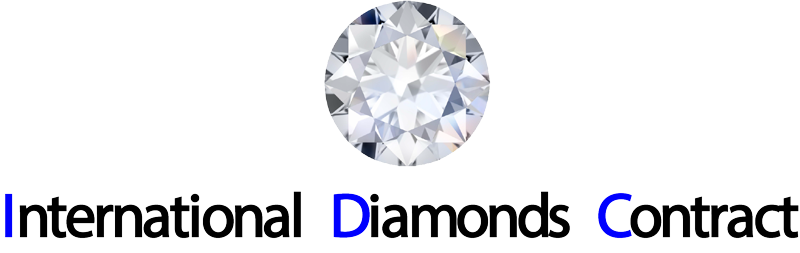 💎 IDC - International-Diamonds-Contract